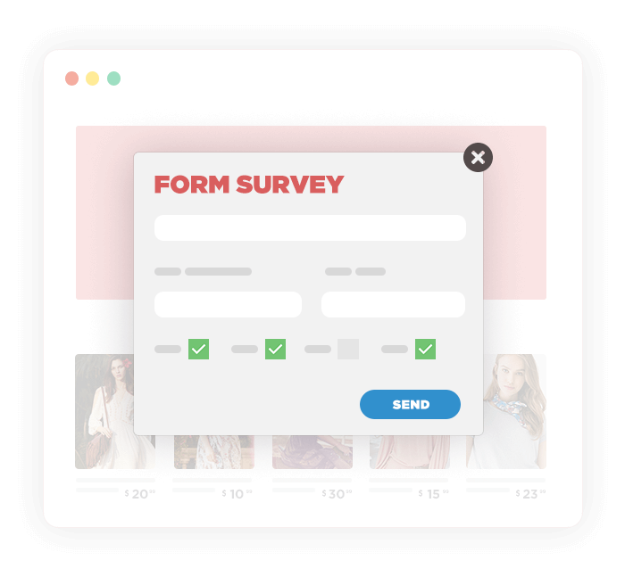 Form-Survey